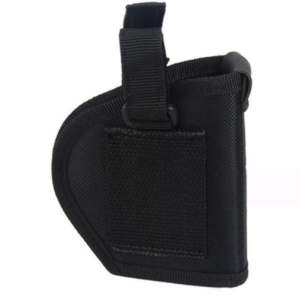 pepper gun nylon holster