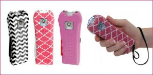 Ladies Choice Stun Guns