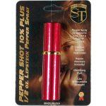 lipstick pepper spray