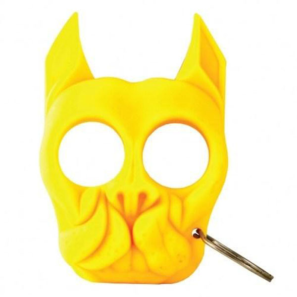 brutus_self_defense_keychain_yellow1