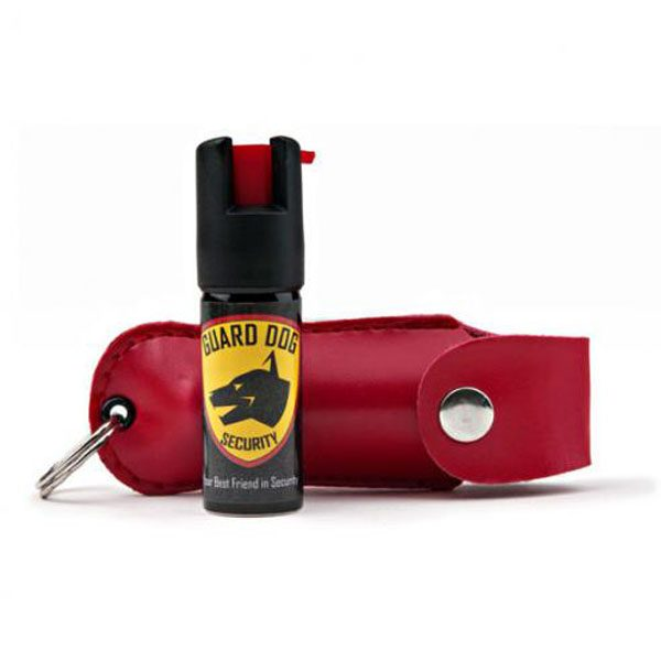 His & Hers Edition Soft Case Pepper Spray Keychain combination set