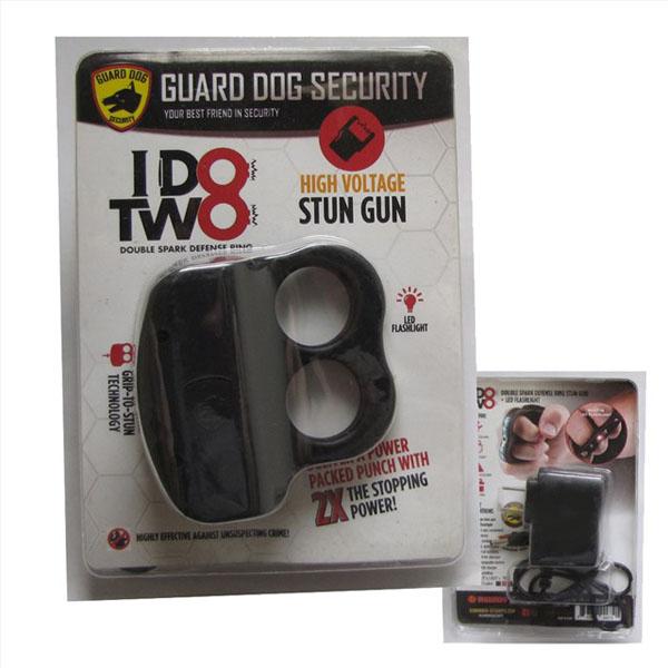 Knuckle Stun Gun