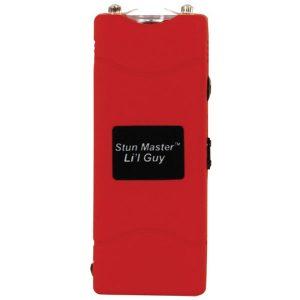 Stun Master Lil Guy 12,000,000 volts Stun Gun W/flashlight and Nylon Holster