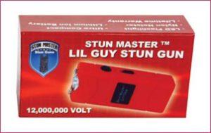 Lil Guy Stun Gun