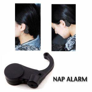 Driver Alert Nap Alarm