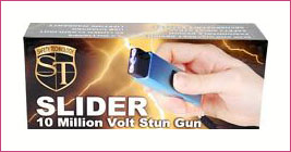 Slider Stun Guns