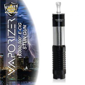 Streetwise Vaporizer Electronic Cigarette Stun Gun