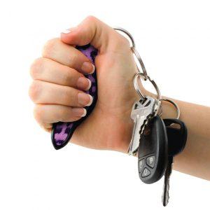 Munio Self Defense Keychain