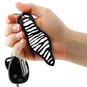 Munio Self Defense Keychain